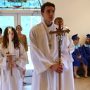 2018 Most Holy Body & Blood of Christ, Graduate Celebration photo album thumbnail 16