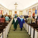 2018 Most Holy Body & Blood of Christ, Graduate Celebration photo album thumbnail 23