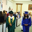 2018 Most Holy Body & Blood of Christ, Graduate Celebration photo album thumbnail 79